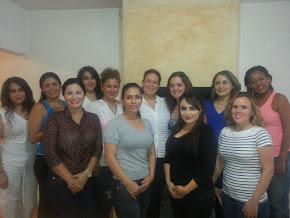 Equipo de Profesionales en Maderoterapia