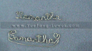wire_name_samantha_variations