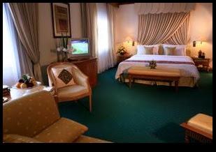 Hotel Sahid Surabaya