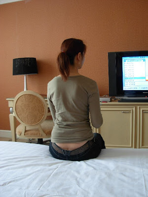 Amateur Asian For Some Hotel Fun