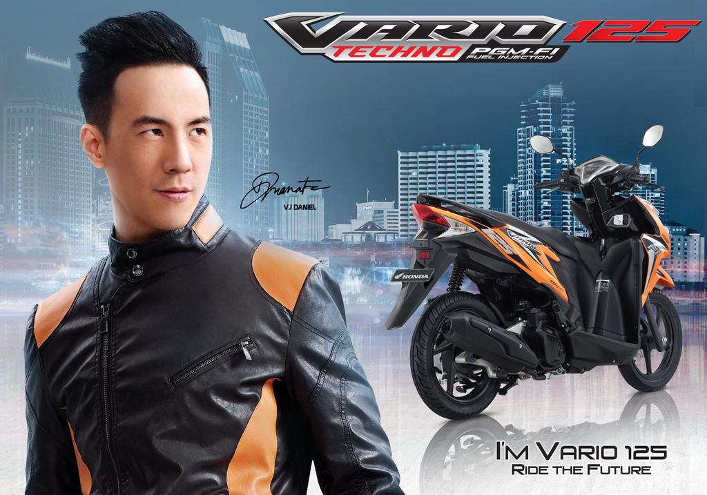 Harga Vario Techno 125 Pgm-fi Terbaru 2012 | Spesifikasi | Kelebihan