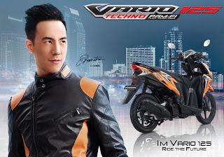 Harga Honda Vario Techno 125 Terbaru 2013