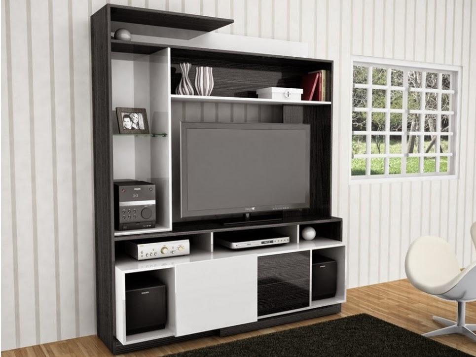Meuble TV avec rangement ikea  Meuble TV
