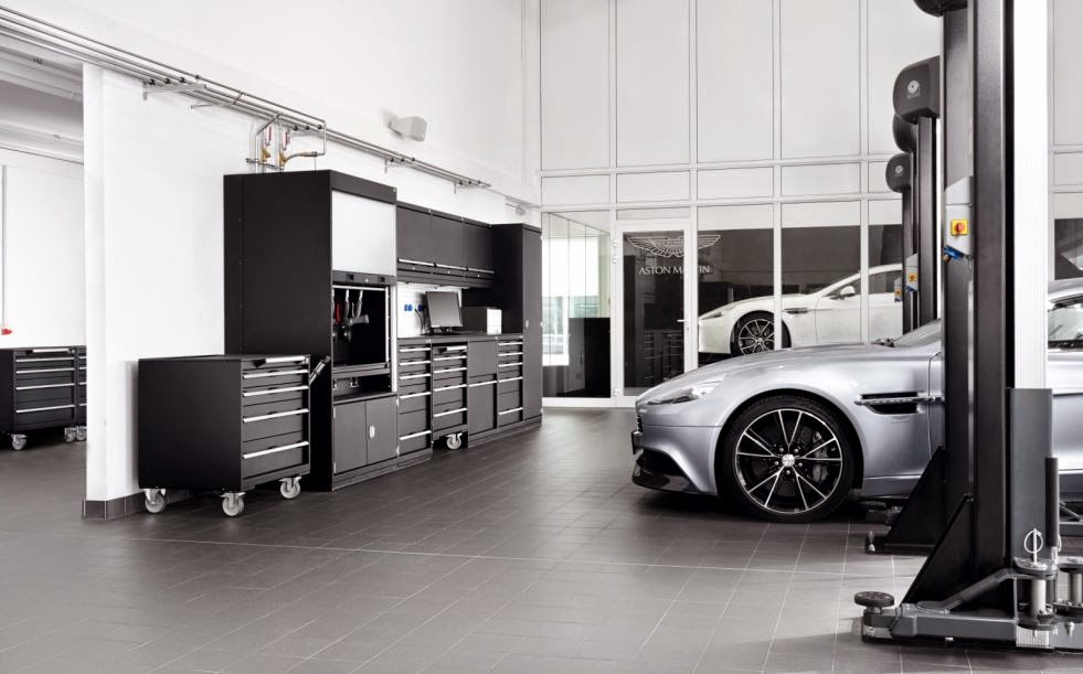 bott mobilier atelier pour garage automobile. Black Bedroom Furniture Sets. Home Design Ideas