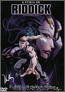 A Fúria de Riddick2 Torrent Dublado