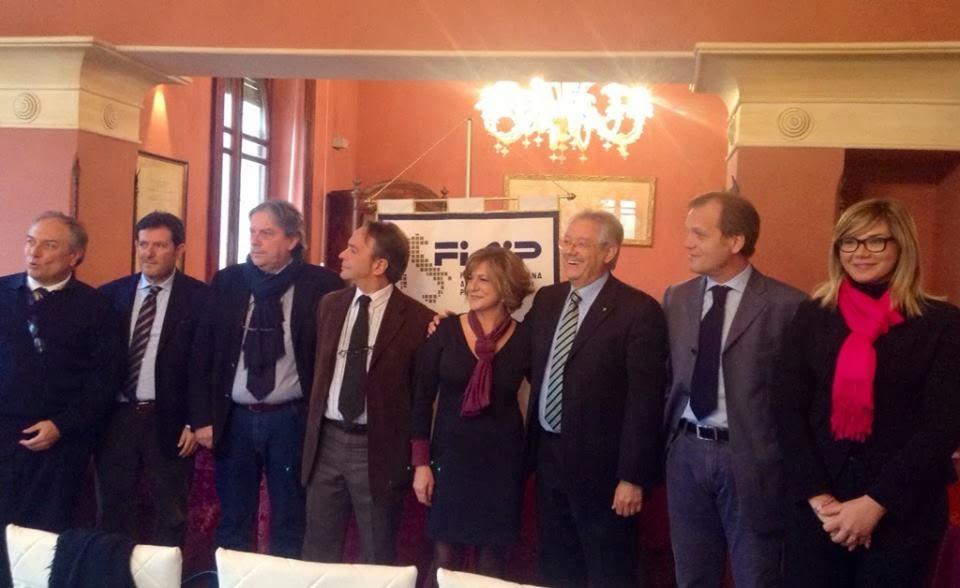 LA FIAIP DI MESSINA INCONTRA L'AMMINISTRAZIONE COMUNALE
