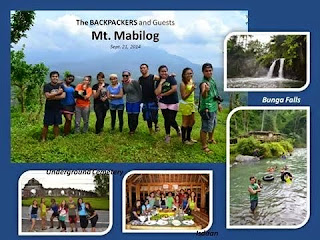 Mt. Mabilog DayHike (September 21, 2014)