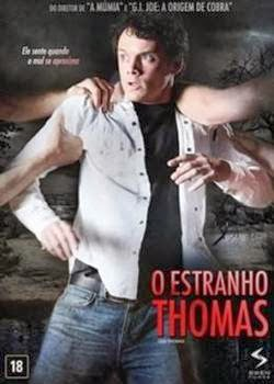 Download O Estranho Thomas RMVB Dublado + AVI Dual Áudio Torrent BDRip