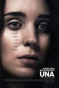 Una Poster