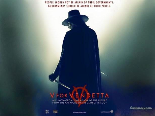 gambar tokoh v for vendetta