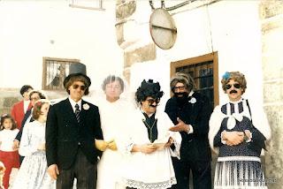 Carnavales de Candelario