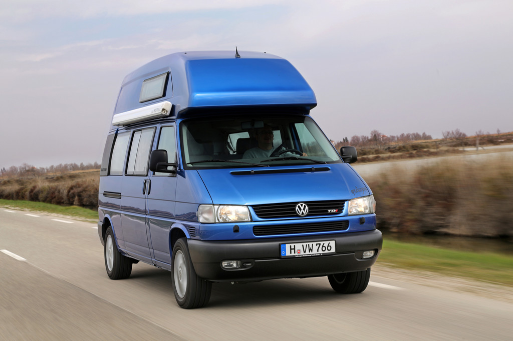 campingbus 25 jahre vw california. Black Bedroom Furniture Sets. Home Design Ideas