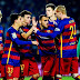 Copa do Rei: Real pode ser eliminado; Barcelona goleia e avança