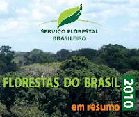Florestas do Brasil