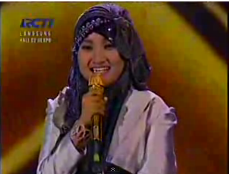 Download Lagu Fatin Grand Final X-Factor Indonesia