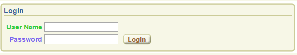 login logout system Then base on response i will either redirect user to login page or show  user  always should end up on the login page after logout process is.