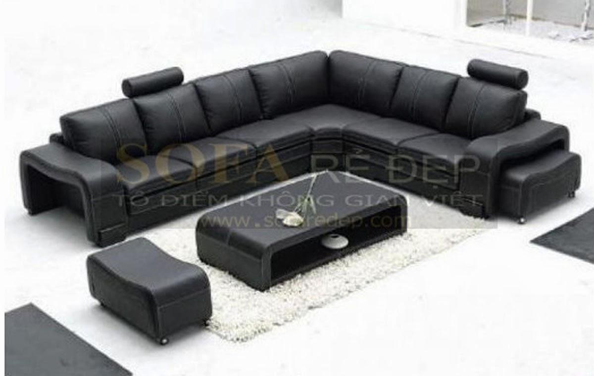 Sofa cao cấp 011