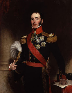 Sir John Conroy by Henry William Pickersgill