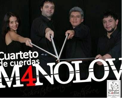 Nuestros clientes - Cuarteto Manolov