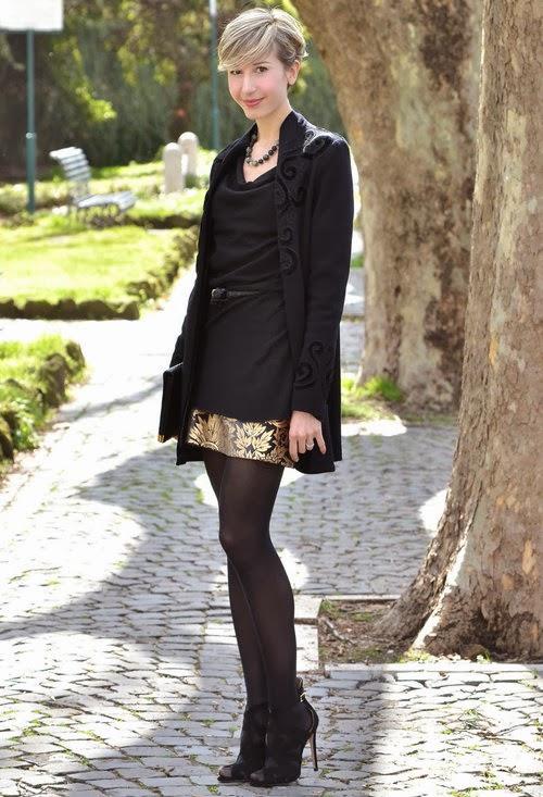 Baroque, Barroco, How to wear Baroque, Baroque for body type