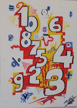 Numeros  3-2-91
