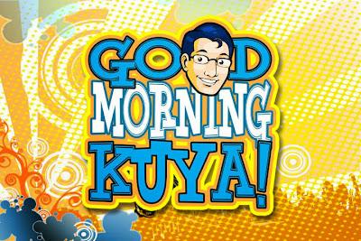 Good Morning Kuya Daniel Razon UNTV