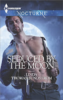 Seduced By The Moon by Linda Thomas-Sundstrom