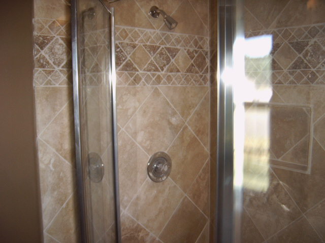 Installation of bathroom tiles modern home minimalist minimalist home dezine Install tile shower