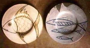 O Peixe- Entrevista com o Ceramista e Arquiteto Alberto Cidraes