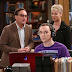 "Imagens do episódio 8x13 de The Big Bang Theory, ""The Anxiety Optimization"""
