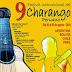 Noveno Festival Internacional del Charango peruano - del 06 al 09 de agosto