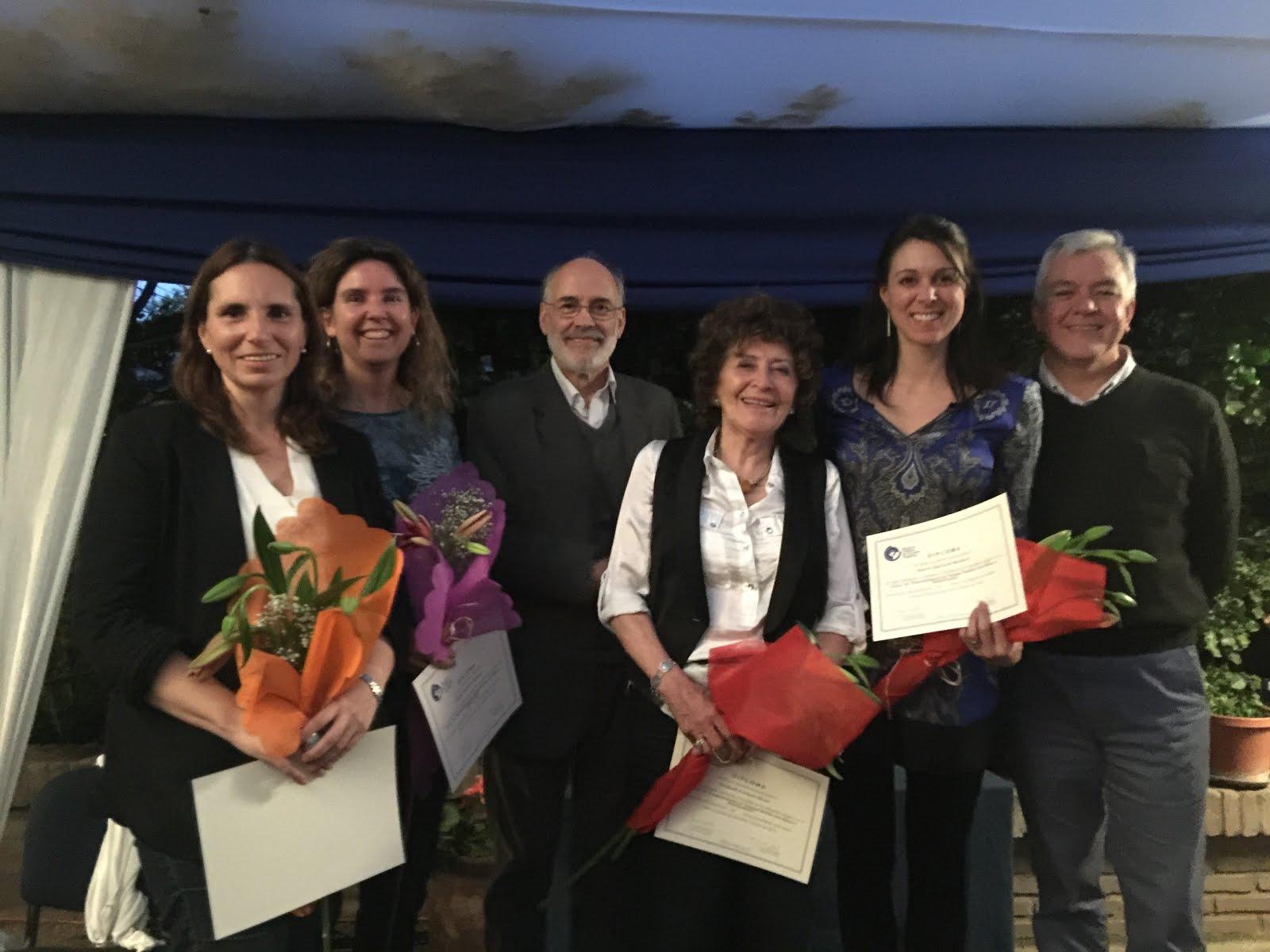 Titulación Terapeutas Curso Especialización en Terapia Familiar con Niños y adolescentes 2015