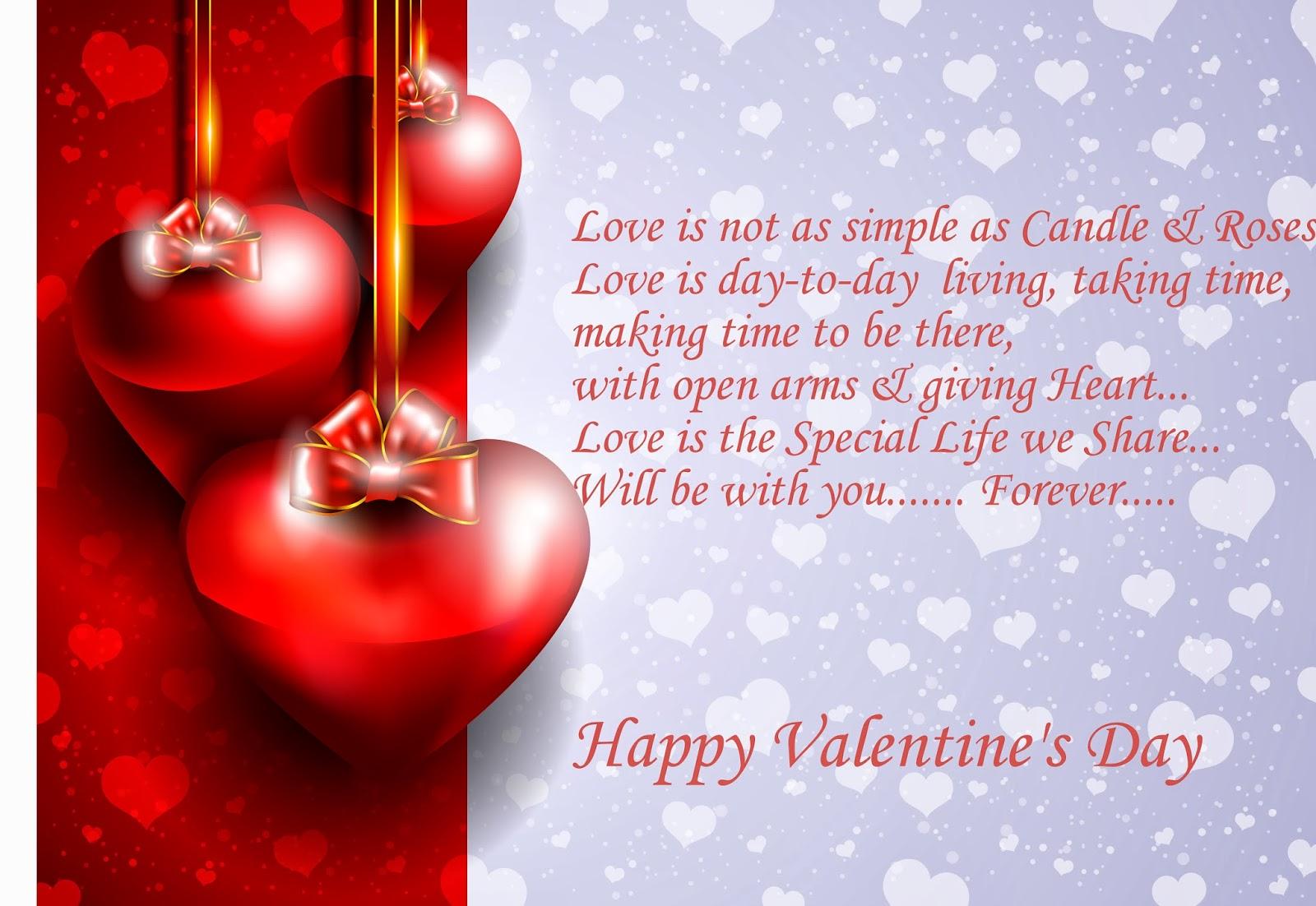 ImagesList.com: Romantic Valentines Quotes, 5