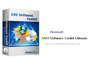 Aiseesoft DVD Software Toolkit Ultimate 6.3.36 Multilingual
