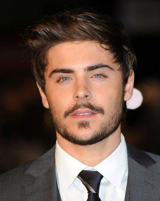 Model Rambut Pria Sesuai Bentuk Wajah - Gaya rambut pendek untuk wajah bulat pria