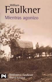 Mientras agonizo William Faulkner