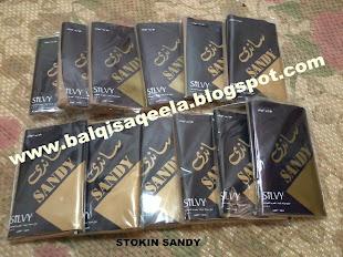 STOKIN SANDY MESIR