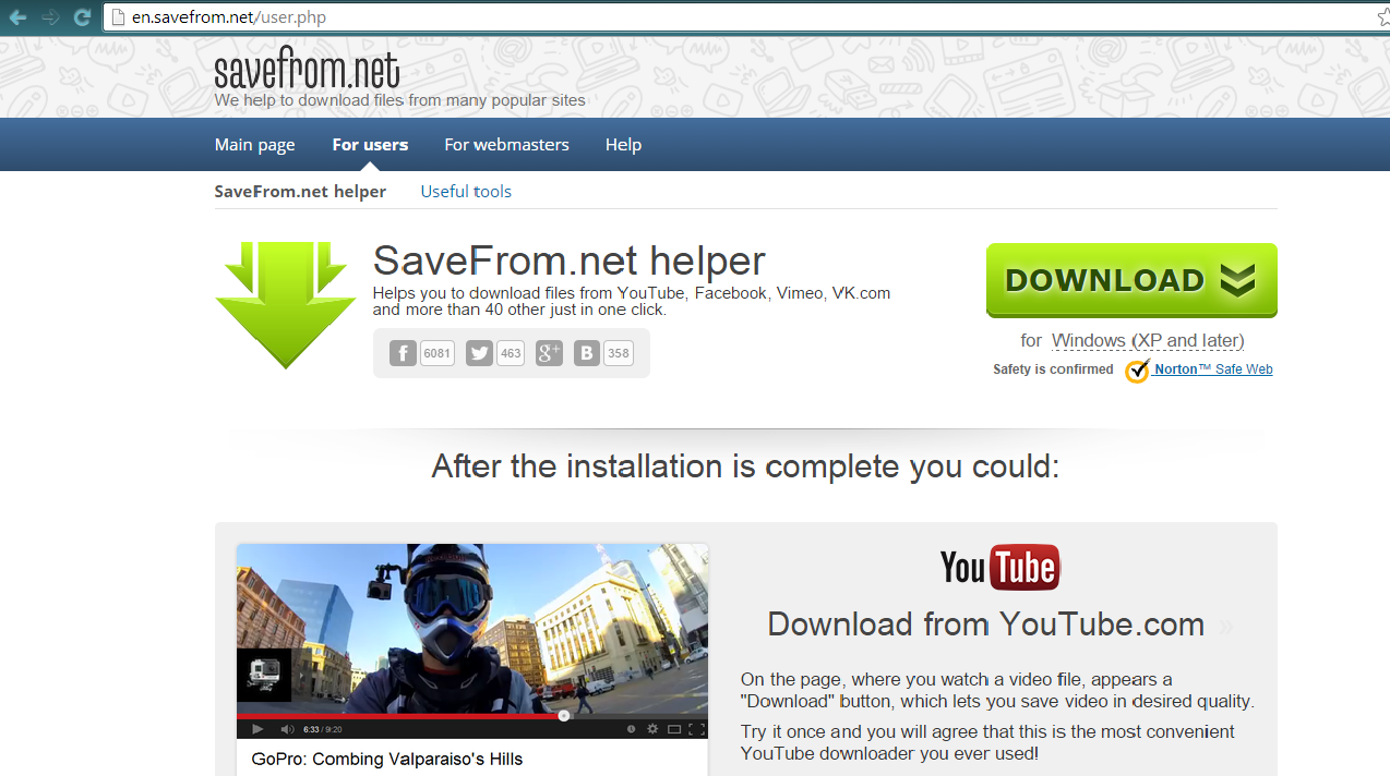 Method 2: How To Download Videos From Youtube Without Using Any Downloader  Grad Stuffs