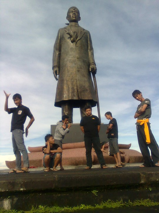 STK Pakis Baru (Monumen Jenderal Soedirman)