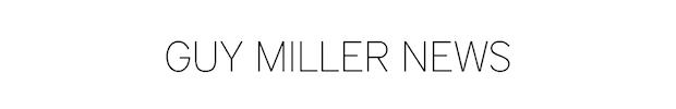 Guy Miller News