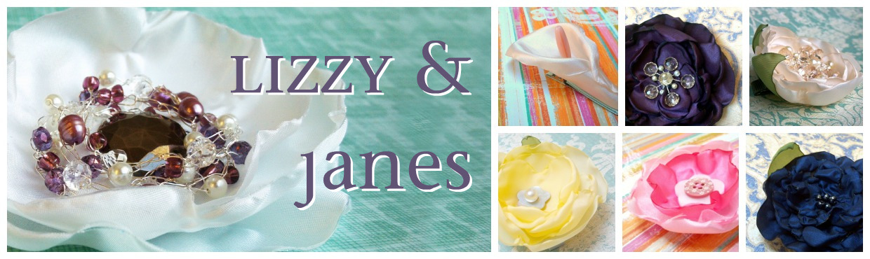 Lizzy and Jane&#39;s