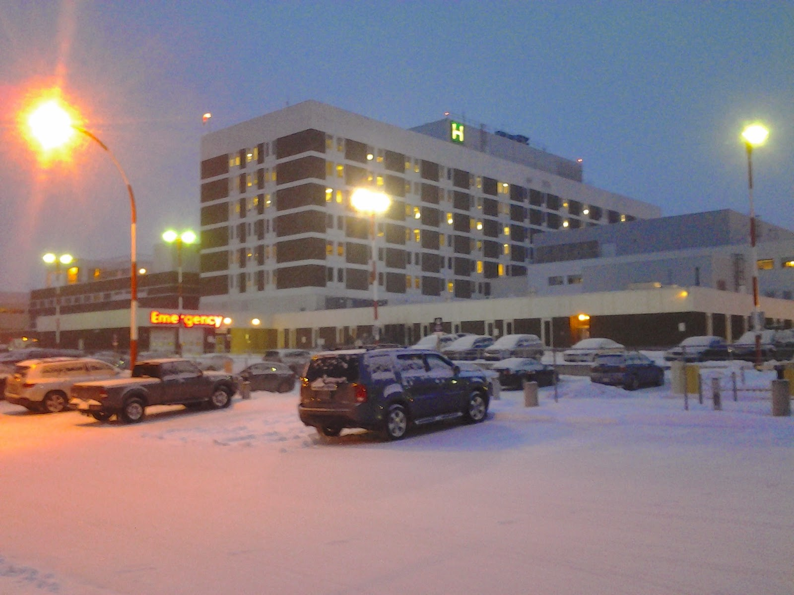 misericordia hospital edmonton