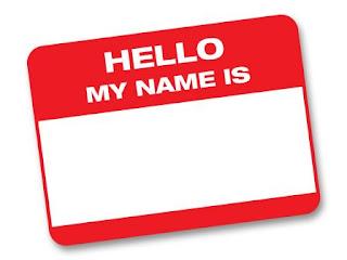 Student's names, student teacher rapport