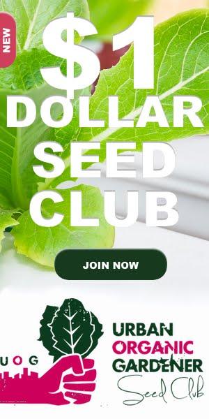 $1 Dollar Seed Club