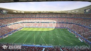Free Download Pro Evolution Soccer 2014 (pes14) 1 Full Version