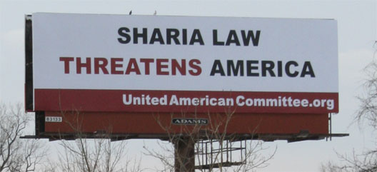 feds mormons polygamists muslims privileged people obama crew no sharia law