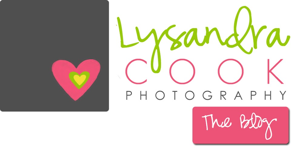 Lysandra Cook Photography