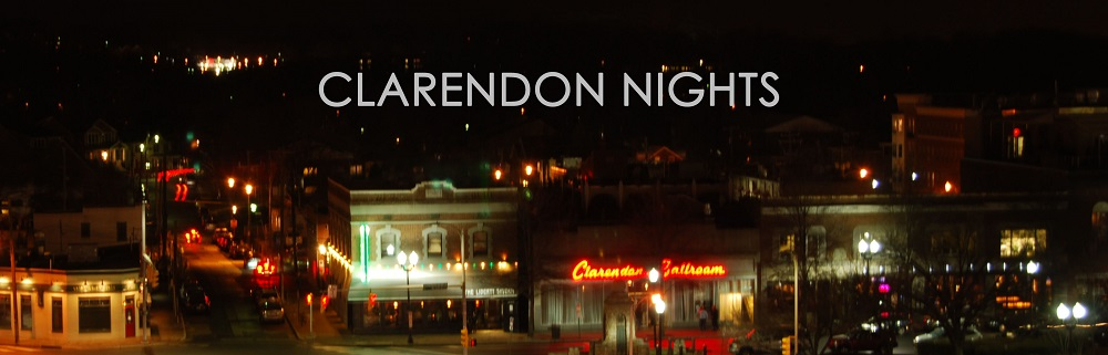 Clarendon Nights