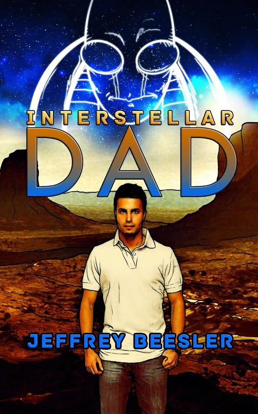 Where to buy Interstellar Dad