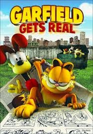 Garfield en la vida real (2007)